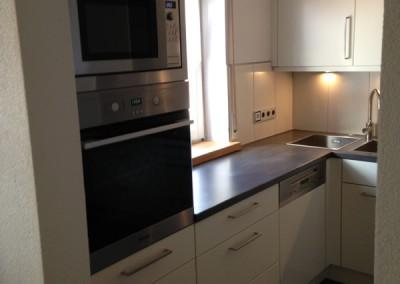 Küchenbau - 02