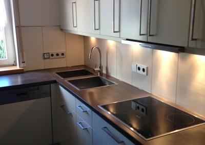 Küchenbau - 03