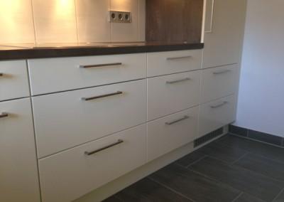 Küchenbau - 07