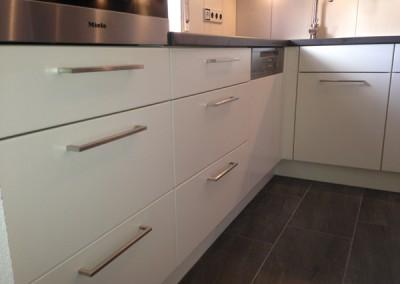 Küchenbau - 09